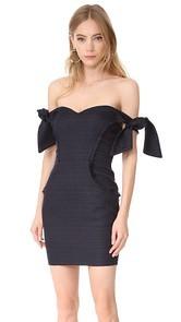 Misha Collection Dahlia Dress
