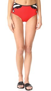 Morgan Lane Reese Bikini Bottoms