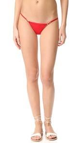 Melissa Odabash Fiji Bikini Bottoms