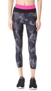 Monreal London Camo Leggings