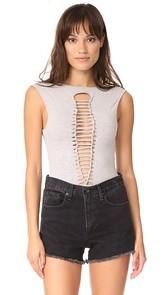 Nightcap x Carisa Rene Weave Bodysuit