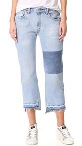 Nili Lotan Franki Jeans