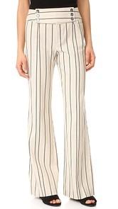 Nanette Lepore Marinaio Pants