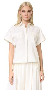 Novis Short Sleeve Blouse