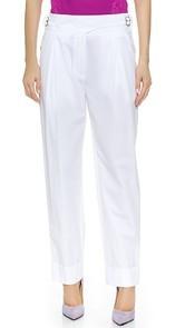 Nina Ricci Straight Pants
