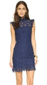 ONE by Into the Night Dress