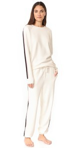 Olivia von Halle Missy Moscow Tracksuit