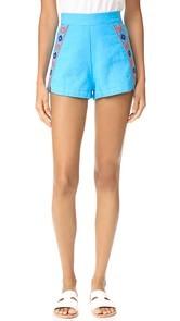 Piper Brisban Shorts