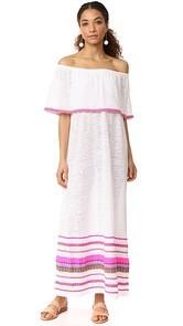 Pitusa Peruvian Maxi Dress
