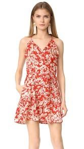 Rebecca Taylor Cherry Blossom Romper