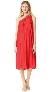 Ramy Brook Raina One Shoulder Dress