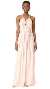 Ramy Brook Valentina Maxi Dress