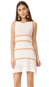 Ronny Kobo Caroline Knit Dress