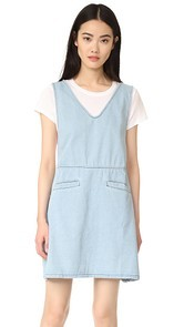 Ryder Hudson Denim Dress