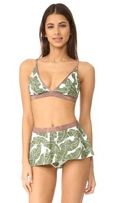 Seea Makala Bikini Top