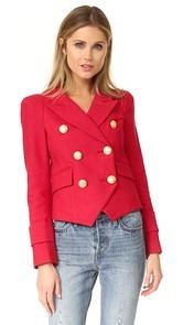 SMYTHE Cadet Jacket