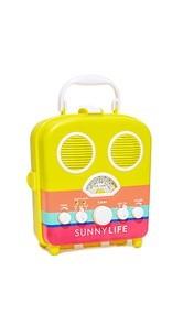 SunnyLife Havana Beach Sounds Speaker & Radio