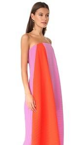 Solace London Alette Maxi Dress