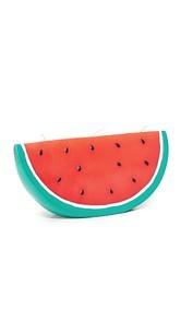 SunnyLife XL Watermelon Candle