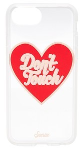Sonix Dont Touch iPhone 6 / 6s / 7 Case