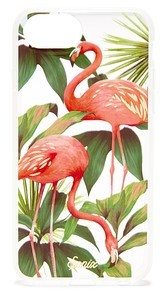 Sonix Flamingo Garden iPhone 6 / 6s / 7 Case