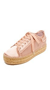 Steven Pace Espadrille Sneakers