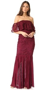 Talulah Shadow Dancer Gown