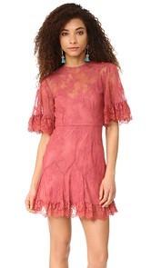 Talulah Blind Love Mini Dress