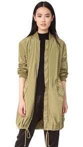 The Fifth Label Parachute Jacket