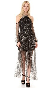 Talulah Combinations Maxi Dress