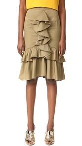 Tome Mermaid Skirt