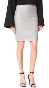 ThePerfext Amsterdam High Waisted Skirt