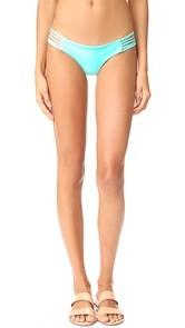 Vitamin A Jaydah Braid Bikini Bottoms