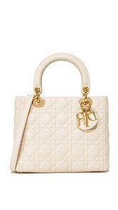 What Goes Around Comes Around Dior Lady Bag (Previously Owned)