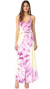 Young Fabulous & Broke Carla Maxi Dress