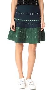 Yigal Azrouel A Line Skirt