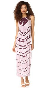 Young Fabulous & Broke Amara Maxi Dress