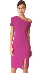 Yigal Azrouel One Shoulder Dress