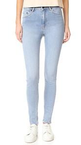 Won Hundred Marilyn Skinny Jeans