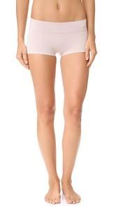 Yummie by Heather Thomson Maya Girl Shorts