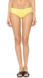 Zero + Maria Cornejo Ani Bikini Bottoms