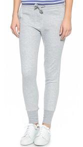 Zoe Karssen Slim Fit Sweatpants