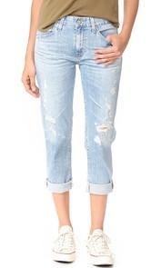 AG Ex Boyfriend Slim Jeans