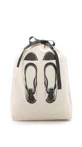 Bag-all Ballet Flats Organizing Bag