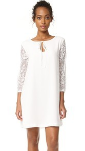 BB Dakota Helene Lace Dress