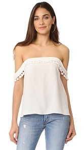 CAMI NYC Carly Top