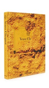 Books with Style Veuve Clicquot