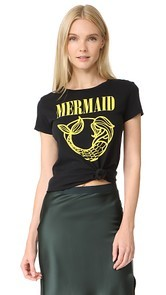 CHRLDR Mermaid T-Shirt