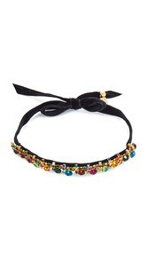 DANNIJO Freida Choker Necklace