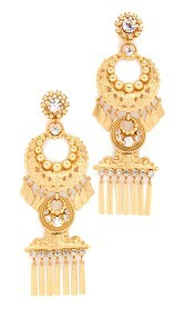 Elizabeth Cole Kalua Earrings